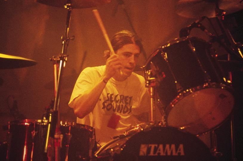Dave Grohl Dave10